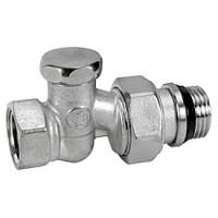 Отсечные клапаны (настроечные клапаны)