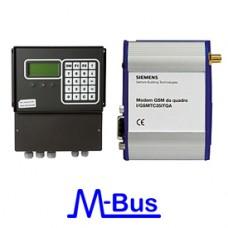 Коммутаторы M-BUS M-Bus модуль для GE552 GE552-4 GE552Y019