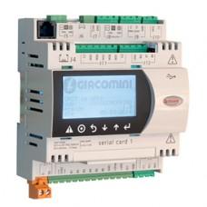 Основной контроллер для отопления и / или охлаждения. Со встроенным дисплеем 24 В KPM30 KPM30Y001