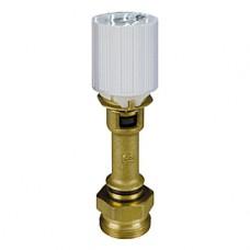 "Корпус термостатического клапана для коллектора 1x 3/4""E Giacomini P10V P10VY003"