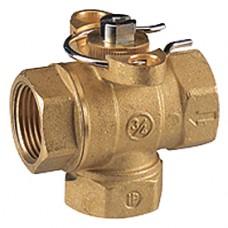 """Двухходовой клапан 3/4"""" Giacomini R279D R279DY024"""