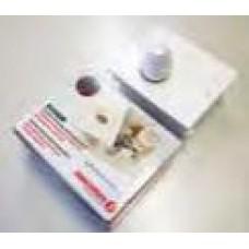 Термостатический клапан 18x18 Giacomini R414M R414MX003