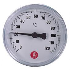 """Термометр 3/8"""" - 0-120 °C - ø40 мм R540 R540Y021"""