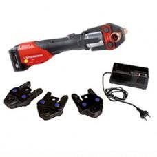 Комплект аккумуляторного пресс инструмента 16-20-26 мм Giacomini RP200-1 RP200Y022