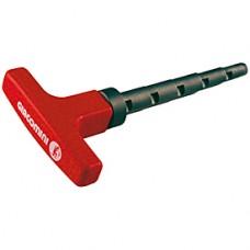 Калибратор/очиститель 40x3,5-50x4-63x4,5 Giacomini RP209 RP209Y003