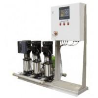 Установки повышения давления Grundfos Hydro