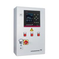 Шкафы управления Grundfos Control LCD