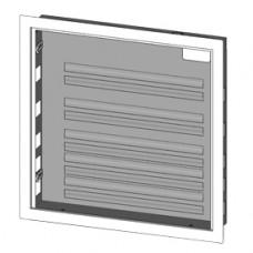 Шкаф металлический 600 x 600 x 110 мм Giacomini GE551 GE551Y039