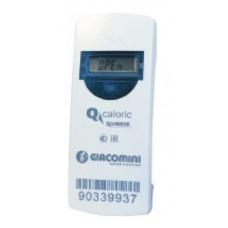 Теплосчетчик - распределитель затрат визуал. GIACOMINI GE700Y022 GIACOMINI