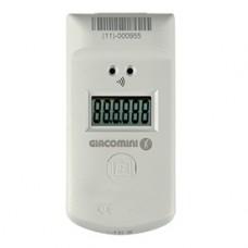 Теплосчетчик - распределитель затрат с вын. датчиком Giacomini GE700 GE700Y033