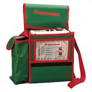 Аппарат для электросварных муфт - Giacomini H205 H205Y001