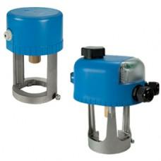 Привод для K297 24 В - 0-10 В K274J K274Y042