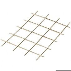 Металлическая сетка 50x50мм Giacomini K393 K393Y001