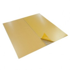 Лист из оцинкованной стали, с клеющим слоем 600 x 300 x 1 мм K805P-1 K805PY023