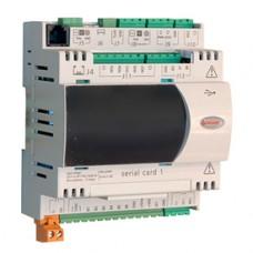 Основной контроллер для отопления и / или охлаждения. Без встроенного дисплея 24 В KPM31 KPM31Y001