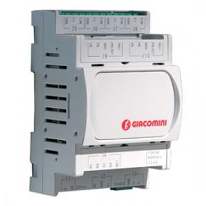 Модуль управления ввода / вывода для контроллера KPM30 или KPM31 24 В KPM35 KPM35Y001
