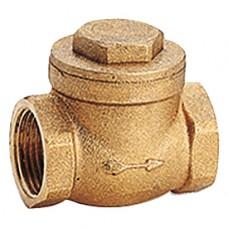 """Обратный мембранный клапан 1 1/2"""" Giacomini N5 N5Y007"""