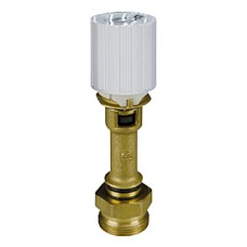 "Корпус термостатического клапана для коллектора 1 1/4""x3/4""E Giacomini P10V P10VY004"