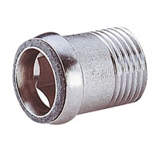 "Отвод хромированный 1/2"" Giacomini P15-2 P15X003"