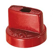 """Красная дроссельная рукоятка 3/4"""" Giacomini P22F P22FY003"""