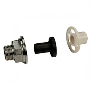 Комплект отвода для клапана R304T 1лев. Giacomini P304T P304TX006