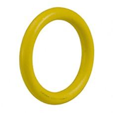 Желтая кольцевая прокладка _18 Giacomini P51RG P51RGY007