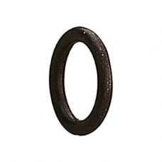 Черная кольцевая прокладка _ 10 Giacomini P51RN P51RNY002