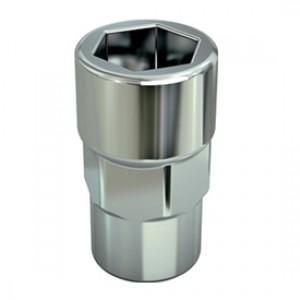 Ключ для замены вентильной вставки  Giacomini P56T P56TY001