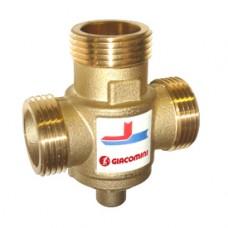 """Антиконденсатный термостатический смесительный клапан 1"""" (55 °C) R157A R157AY052"""