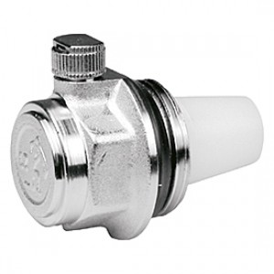"""Автоматический воздухоотводный клапан 1 1/4"""" прав. Giacomini R200 R200X003"""