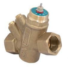 """Клапан балансировочный комбинированный 1/2"""" Giacomini R206AM R206AY053"""
