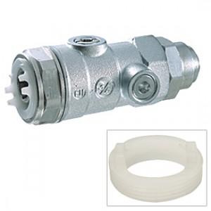 Ключ для замены вентильной вставки кольцо для R400 GIACOMINI R400 R453Y001