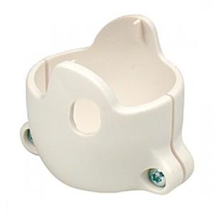 Антивандальная оболочка для термоголовок R470 - Giacomini R455C R455CY001