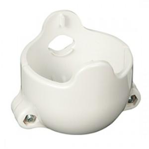 Антивандальная оболочка для термоголовок R460  Giacomini R455D R455DY001