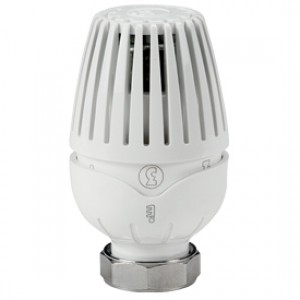 Термостатическая головка для радиатора отопления с резьб. подсоединением 30x1,5 Giacomini R460H R460HX011