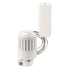 Термостатическая головка для радиатора отопления с выносным датчиком 2 m Giacomini R462 R462X002