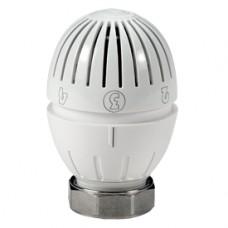 Термостатическая головка для радиатора отопления с резьб. подсоединением 30x1,5 Giacomini R470H R470HX001