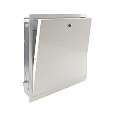 Шкаф коллекторный 400x460x110мм Giacomini R500 R500Y101