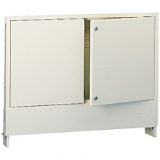 Шкаф коллекторный на опоре 400x700x110мм Giacomini R501 R501Y001