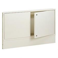 Шкаф коллекторный на регулируемой опоре 600x650:720x110мм Giacomini R502 R502Y002