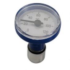 Термометр для рукояток кранов 0°C - 120°C Giacomini R540F R540FY022