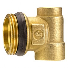 Концевой элемент коллектора 1 Giacomini R591D R591DY005