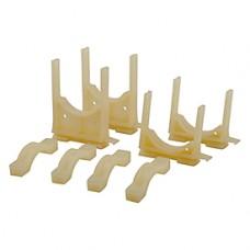 Скобы для крепления коллектора 1 1x12-16 Giacomini R598D R598Y004