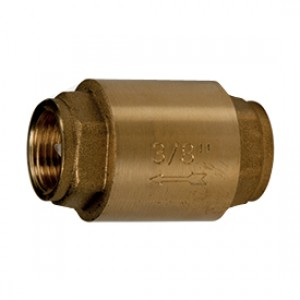 Дисковый обратный клапан 1 Giacomini R60 R60Y005