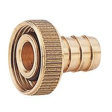 """Патрубок для резинового шланга 3/4"""" Giacomini R625 R625Y004"""