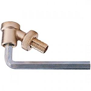 Спускное устройство для отсечных клапанов R714 и R715 - Giacomini R700 R700Y001