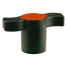 "Удлиненная рукоятка пластиковая 3/8""-1/2"" Giacomini R749F R749FY001"