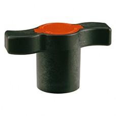 "Удлиненная рукоятка пластиковая 3/4""-1-1 1/4"" Giacomini R749F R749FY002"