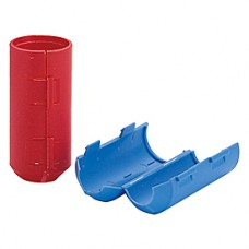 Сквозной наконечник blue Giacomini R998 R998Y006