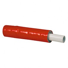 Труба металлополимерная PE-X/AL/PE-X в изоляции 16x2 50M AL0,2мм Giacomini R999I R999IY120